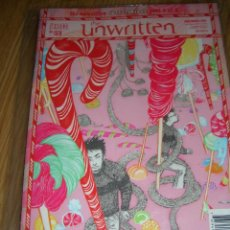 Cómics: THE UNWRITTEN #53 (DC - VERTIGO, 2013). Lote 46720710