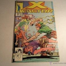 Cómics: X FACTOR. Nº 20. MARVEL. (A-41).. Lote 47068736