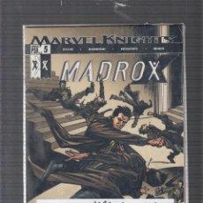 Fumetti: MADROX. Lote 47183058