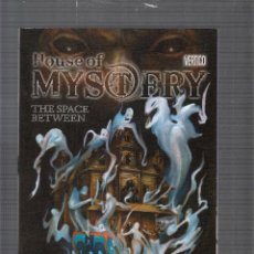 Cómics: HOUSE OF MYSTERY. Lote 47300809