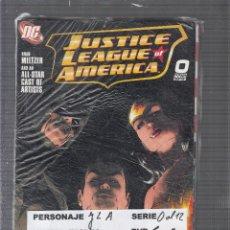 Cómics: JUSTICE LEAGUE AMERICA. Lote 47444924