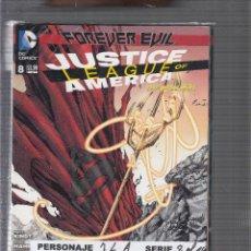 Cómics: JUSTICE LEAGUE AMERICA. Lote 47444989