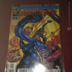Cómics: MARVEL COMICS - FANTASTIC FOUR - NUMERO 3. Lote 47501246