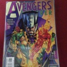 Cómics: MARVEL COMICS - AVENGERS FOREVER - NUMERO 8. Lote 47501354