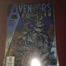 Cómics: MARVEL COMICS - AVENGERS FOREVER - NUMERO 9. Lote 47501357