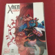 Comics - MARVEL COMICS - X-MEN LEGACY - NUMERO 004 - 47504916