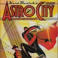 Cómics: ASTRO CITY VOL.2 # 16 (DC-HOMAGE COMICS,1999) - KURT BUSIEK - BRENT ANDERSON. Lote 48005208