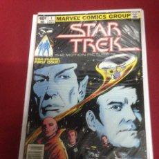 Cómics - MARVEL COMICS - STAR TREK NUMERO 1 ref.21 - 48591839