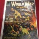 Cómics: DELL - WORLD WAR STORIES - NUMERO 1 REF.21. Lote 48592113