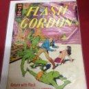 Cómics: KING COMICS - FLASH GORDON - NUMERO 1 REF.21. Lote 48592146