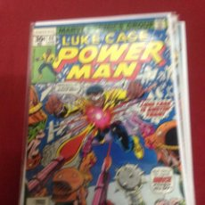 Cómics: MARVEL COMICS - LUKE CAGE POWER MAN - NUMERO 44. Lote 48601292