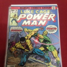 Cómics: MARVEL COMICS - LUKE CAGE POWER MAN - NUMERO 36. Lote 48601309