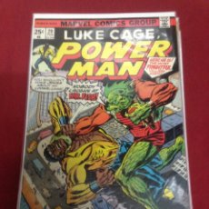 Cómics: MARVEL COMICS - LUKE CAGE POWER MAN - NUMERO 29. Lote 48601328