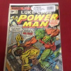 Cómics: MARVEL COMICS - LUKE CAGE POWER MAN - NUMERO 29 CANADIENSE. Lote 48601335