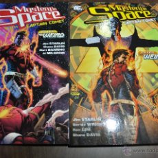 Cómics: MYSTERY IN SPACE. Lote 48617627