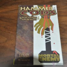 Cómics: HAMMER OF THE GODS. Lote 48650704