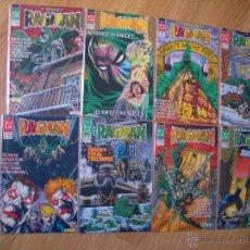 Cómics: RAGMAN #1-8 (DC COMICS, 1991). Lote 48863133