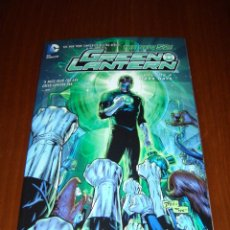 Cómics: GREEN LANTERN TPB (2012 DC COMICS THE NEW 52) Nº 4 - ROBERT VENDITTI. Lote 48963548