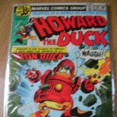Cómics: HOWARD THE DUCK #30 (MARVEL, 1979). Lote 49021623