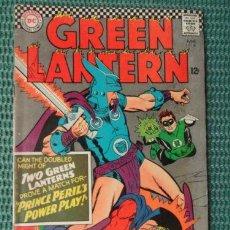 Cómics: GREEN LANTERN Nº 45. CÓMIC ORIGINAL AMERICANO. DC COMICS.. Lote 49099346