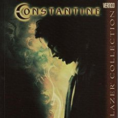 Cómics: CONSTANTINE: THE HELLBLAZER COLLECTION TPB (DC-VERTIGO,2005) - JAIME DELANO - GAIMAN - GARTH ENNIS. Lote 49309298