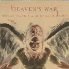 Cómics: HEAVEN'S WAR TPB (IMAGE,2003) - MICHAEL GAYDOS. Lote 49960727