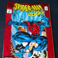 Comics : SPIDERMAN 2099 1. Lote 50049715