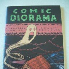 Cómics: COMIC DIORAMA (TOP SHELF, 2009). Lote 50315541