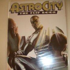Cómics: ASTRO CITY / ARROWSMITH FLIP BOOK (WILDSTORM, 2004). Lote 50315602