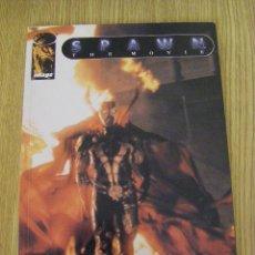 Cómics: SPAWN THE MOVIE - 1997 - IMPORTACIÓN USA. Lote 50515921