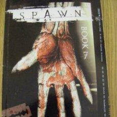 Cómics: SPAWN BOOK 7 - COMIC SPAWN DEL Nº 31 AL 34 - IMPORTACIÓN USA - TODD MCFARLANE - INGLÉS. Lote 50662005