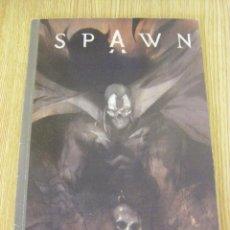 Cómics: SPAWN BOOK 12 - COMIC SPAWN DEL Nº 51 AL 54 - IMPORTACIÓN USA - TODD MCFARLANE - INGLÉS. Lote 50662141