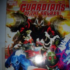 Cómics: GUARDIANS OF THE GALAXY, #7-13 (MARVEL, 2009). Lote 52593576