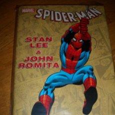 Cómics: SPIDER-MAN NEWSPAPER STRIPS HC #1 (MARVEL, 2009). Lote 51039409