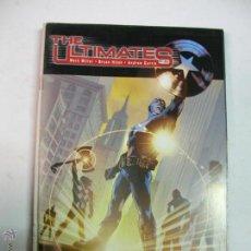 Fumetti: ULTIMATES 1. MARVEL COMICS. ORIGINAL EN INGLÉS. MUY BUEN ESTADO.. Lote 52455666