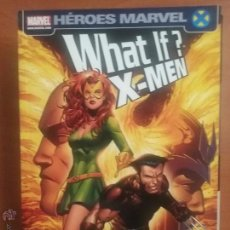 Cómics: WHAT IF X-MEN. TOMO EN INGLÉS. MARVEL COMICS. NUEVO.. Lote 51429329