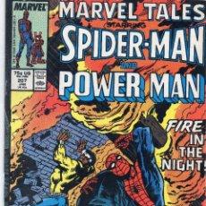 Cómics: COMIC MARVEL USA 1988 MARVEL TALES VOL2 Nº 207 (EXCELENTE ESTADO). Lote 51575419