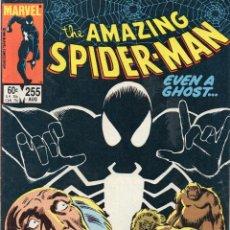 Cómics: COMIC MARVEL USA 1984 AMAZING SPIDERMAN Nº 255 (MUY BUEN ESTADO). Lote 51797679