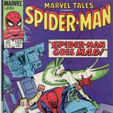 Cómics: COMIC MARVEL USA 1984 MARVEL TALES VOL2 Nº 162 (EXCELENTE ESTADO). Lote 51797990