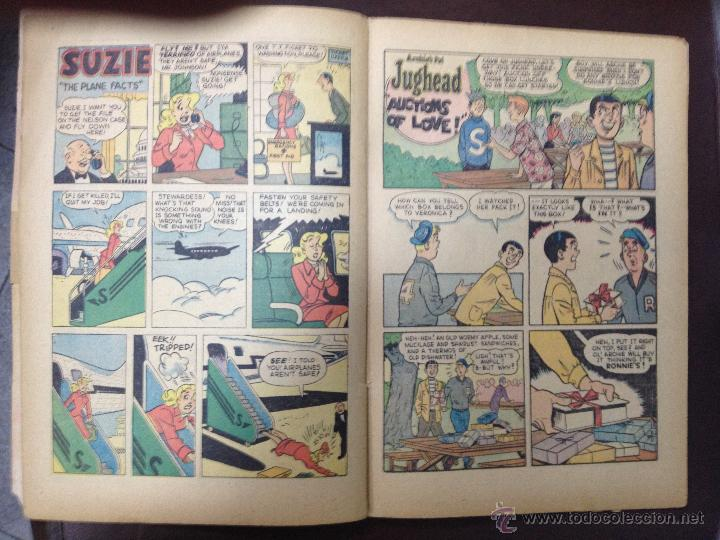 Cómics: ARCHIE PAL JUGHEAD. Nº 27. - Foto 3 - 51922734
