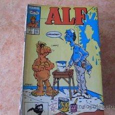Cómics: ALF Nº 7,VOLUMEN 1,MARVEL COMICS, SEPTIEMBRE DE 1988,IDIOMA INGLÉS. Lote 51927892