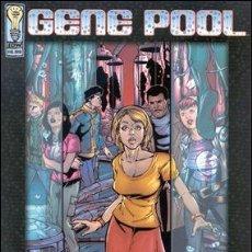 Cómics: GENE POOL, ONE SHOT, PRESTIGE FORMAT, IDW PUBLISHING, 2.003, USA. Lote 52406278