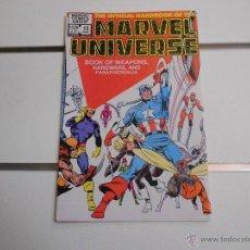 Cómics: MARVEL UNIVERSE Nº 15. MARVEL COMICS. ORIGINAL AMERICANO. Lote 52606064