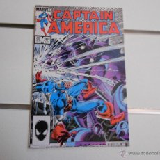 Cómics: CAPTAIN AMERICA Nº 304. MARVEL COMICS. ORIGINAL AMERICANO. Lote 52606321