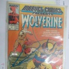 Cómics: WOLVERINE Nº 5 1.988 COMIC USA. Lote 52935753