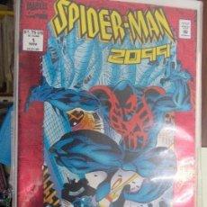Cómics: SPIDERMAN Nº 1 1.992 USA. Lote 52955175