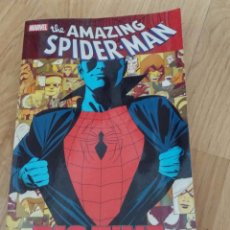 Comics - Marvel - The Amazing Spiderman - Big Time Ultimate Collection. Ingles - 53156718