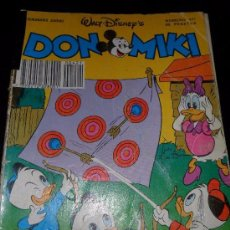 Cómics: DON MIKI N 421 ---- (REF M2ARRBOCAR). Lote 53396289