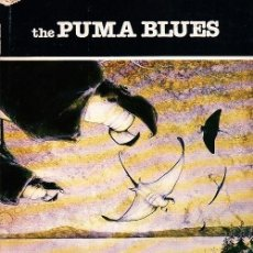 Cómics: THE PUMA BLUES BOOK 2: SENSE OF DOUBT (MIRAGE STUDIOS,1989) - STEPHEN MURPHY - MICHAEL ZULLI. Lote 53398298