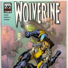 Cómics: WOLVERINE 26 VARIANT COVER. Lote 53455007